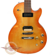 2009 GIBSON LES PAUL GARY MOORE BFG BARELY FINISHED ELECTRIC GUITAR