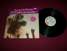 "PRINCE AND THE REVOLUTION. Let's go crazy // Take me with u UK 12"" W2000T. VG/G"