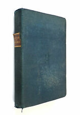 Elements Of Rhetoric Richard Whately 1836 H/B