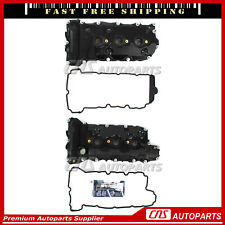Valve Cover & Gasket Set for 08-17 Buick Cadillac Chevrolet GMC Saturn 3.0L 3.6L