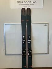 2020 180cm Rossignol Soul 7 HD Demo Skis with Look SPX Bindings