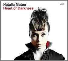 NATALIA MATEO - HEART OF DARKNESS  CD NEU