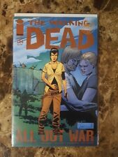 The Walking Dead #124 - Image Comics - NM