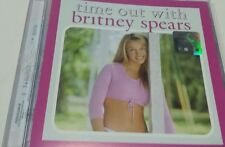 Time out with Britney Spears vcd (Malaysia version) brand new