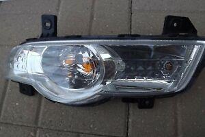 CHEVROLET TRAVERSE FOG LIGHT PARK LAMP TURN SINGAL LEFT  FRONT SIDE 2009 10 2012