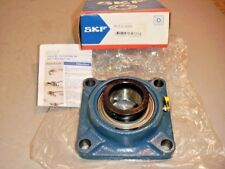 SKF FY2.3/16FM Flanged Y Bearing Unit YET211-203