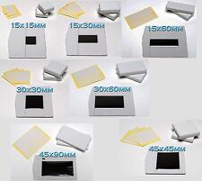 Silhouette Mint Stamp Sheet Set BUNDLE - Save $$$