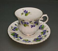 SELTMANN Weiden tazza di caffè + inferiore-Cina Royal-LE VIOLETTE