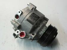 SUZUKI VITARA LY 1.6L PETROL A/C COMPRESSOR 06/15-ON 15 16 17