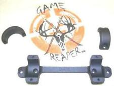 Dednutz Gamereaper 30550 30MM Medium Black Tikka T3 Scope Mount 18387