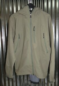Patagonia Mars PCU Level 5 Dimension Softshell Guide Alpha Green Large