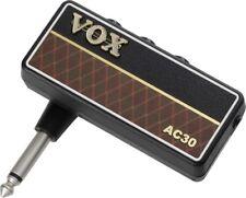 VOX AmPlug2 AC30 AP2-AC Modeling Guitar Headphone Practice Amplifier