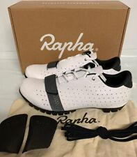 Rapha Explore Cycling Shoes White Size 7 UK 41 EU Brand New Boxed