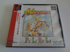 AG Arcade Gears : Pulirula Sony Playstation Japan NEW
