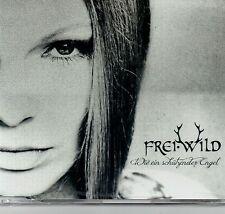 Frei.Wild FreiWild - Wie Ein Schützender Engel - Single CD - Neu / OVP