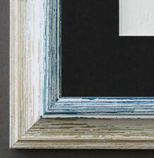 Decoración de paredes clásicos de madera para el hogar de color principal azul