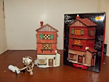 Santa's Best Collectable, Our Town, Smith House*Free Shipping!