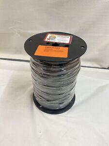 Extreme Dog Fence Polyethylene Coated Wire Poly Coated 18 Gauge 1500ft Spool New