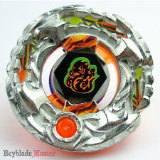 BEYBLADE ZERO G METAL FUSION FIGHT MASTERS BBG-02 BBG02 SHINOBI SALAMANDER NEW