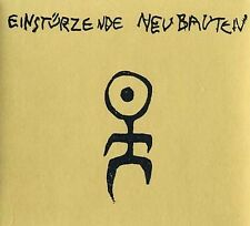 Kollaps by Einsturzende Neubauten (CD, Potomak/Indigo) Germany Press