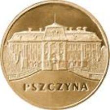 Poland / Polen - 2zl Cities in Poland: Pszczyna