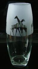 More details for giraffe gift vase