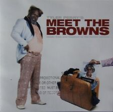 Meet The Browns - 2008 Music From & Inspired By The Motion Picture Soundtrack CD