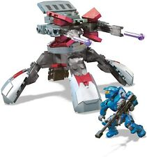 Mega Construx Halo Banished Turret Building Set