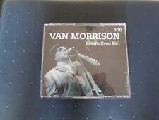 Van Morrison: Brown Eyed Girl - 2 x CD Box Set - Unplayed - Mint Condition