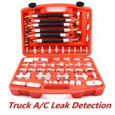 Air Conditioning Leak Detector Tester Tool Car Truck Auto A/C Compressor Repair