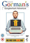 Dave Gorman's Googlewhack Adventure DVD NUOVO