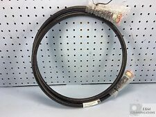 """815396-906P RFS 1/2"""" CELLFLEX LCF12-50 6FT CABLE JUMPER WITH 7-16"""" DIN MALE ENDS"""
