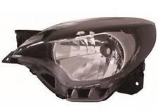 Renault Twingo Headlight Unit Passenger's Side Headlamp Unit 2012-2014