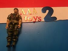 Vintage G.I. Joe LT FALCON #139 MINT
