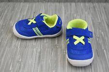 **Stride Rite Jackson MBBS190011 Sneaker, Toddler Boy's Size 5M, Blue