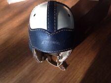 Mac Gregor Goldsmith Childs Football Helmet