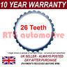 FOR RENAULT CLIO MK1 MK2 26 TOOTH FRONT ABS RELUCTOR RING DRIVESHAFT CV JOINT