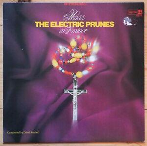 The Electric Prunes - MASS IN F MINOR - Vinyl LP