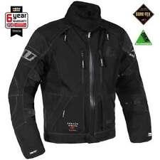 Back All Rukka Motorcycle Jackets