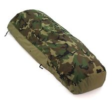 CIF ISSUE Woodland Gore-Tex Sleeping Bag BIVY Cover ONLY 8465-01-416-8517
