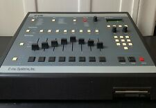 E-MU Systems SP-1200 Drum Machine & Sampler (Reissue) - Clean and Serviced