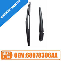 Rear Windshield Wiper Arm 68078306AA for fit Dodge Grand Caravan/Chrysler UK