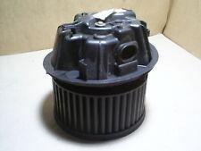 (312292) Citroen C3 Heater fan blower motor A/C