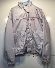 Vintage 90s TEAM CASTROL Racing Jacket Men's Size L NWT