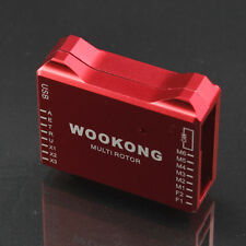 CNC DJI Wookong Flight Control Protective Case/Shell Suitable for Wookong WKM re