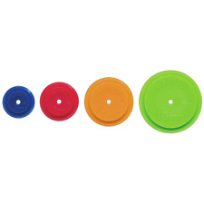 Clover Seam Marker Set - 4 Different Sizes Included