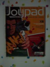 revue magazine mensuel Joypad numéro 133 septembre 2003 XIII dragon quest VIII