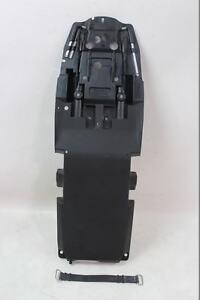 Triumph Street Triple 675 R 13-15 Rear Undertray Fender Mudguard Tray Cowl