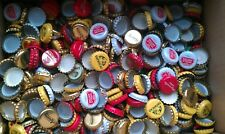 RANDOM LOT 400 BEER AND SODA CROWN CAPS FROM BULGARIA NO DENTS COLLECTION CRAFT