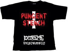 PUNGENT STENCH - Extreme Deformity - T-Shirt - M / Medium - 160024